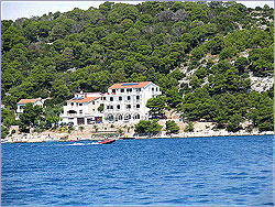 tisno holiday house, tisno vacation dwelling, tisno accommodation